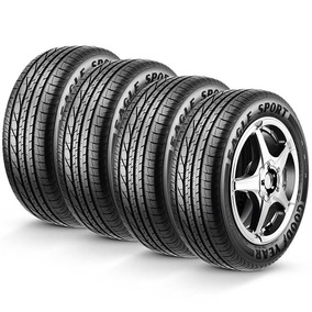 Kit 4 Pneus 205/55r16 Eagle Sport Goodyear 91v