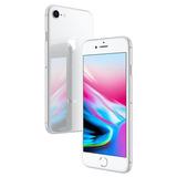 Iphone 8 Apple Prata, 64gb Desbloqueado - Mq6h2br/a
