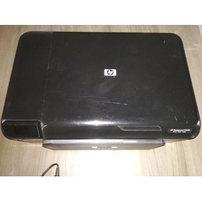 Lote 2 Impressoras Hp F4480 E C4680 No Estado