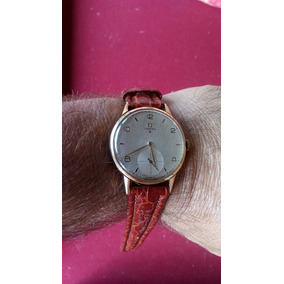 3fe8f44eda0 Caixa Para Relogio Omega Só A Caixa - Relógios no Mercado Livre Brasil