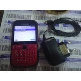 Celular Samsung Gt S3350 2mp, Wi-fi, Funcionado Tudo N819