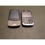 Nokia Asha 303 Y Blackberry 9320 Movistar