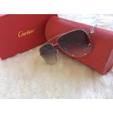 Oculos De Sol Aviador Platini no Mercado Livre Brasil d6d7f854d0