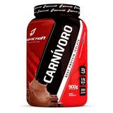 Carnívoro - 900g - Bodyaction (sabor Chocolate)