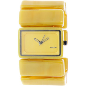Reloj De Mujer Nixon The Vega