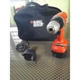 Destornillador Electrico Black&decker