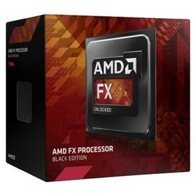 Processador Amd Fx 8370e 3.3ghz (4.3 Ghz Max Turbo) Am3+
