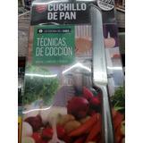 Cocina Del Chef Cuchillos La Nacion - Nº 02 -01108860002 ®