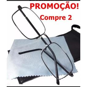 Oculos Leitura 2 Graus - Óculos no Mercado Livre Brasil 7c395b1430