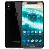 Smartphone Motorola One Dual Sim Lte 5.9 4gb/64gb