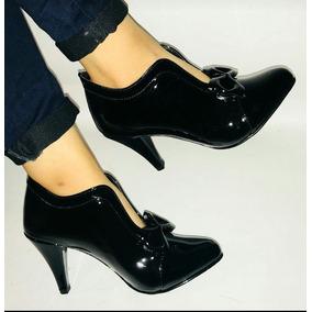 Zapatos De Tacon En Charol Para Mujer - Zapatos en Mercado Libre ... afa56b6320e6