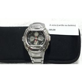 Relógio Casio G Shock G 511 D - Raro - Frete Grátis !