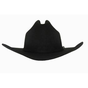 Sombrero Texana Goldstone Monterrey 100% Lana Fina. e209257acda