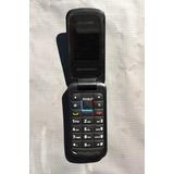 Motorola Wx346 (el De Carterita)