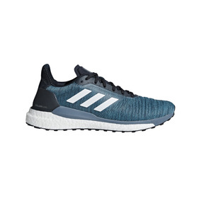 Zapatillas adidas Running Solar Glide M Hombre Pe/bl