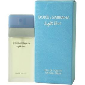 Light Blue Fem 100ml Original - Perfumes Importados Dolce   Gabbana ... f2595fe981