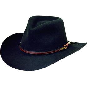 aa22f55331 Sombrero Vaquero De Lana Para Caballero en Mercado Libre México