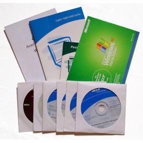Manuais Instalacao Cd Recovey Notebook Acer 3000/5000 Ingles