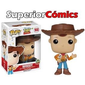Woody El Vaquero De Toy Story 100% Nuevo en Mercado Libre México 99e55bf6822