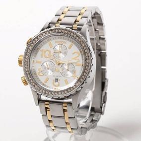 Reloj Nixon 38-20 Chrono 38mm A4041921 *jcvboutique*