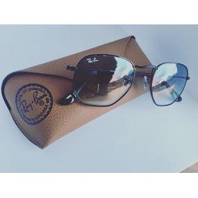 8f6444a66199f Oculos Wayfarer Espelhado Cinza De Sol Ray Ban - Óculos no Mercado ...