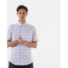 Camisas Tommy Hilfiger Ropa Masculina - Ropa y Accesorios en Mercado ... f345cad4ea82b