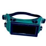 d7b5479e02b9f Óculos De Solda Cg 500 Com Visor Fixo Carbografite-01