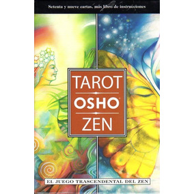 Tarot Osho Zen - Libro + 79 Cartas