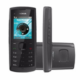 Nokia X1-00 - Só Funciona Vivo - Mp3, Rádio Fm - Novo