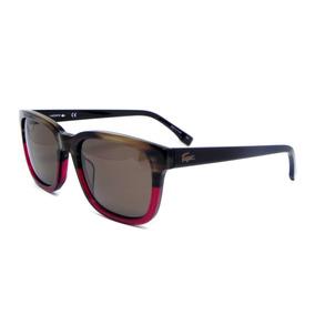 Óculos Laçoste De Sol - Óculos no Mercado Livre Brasil dff7a4e227