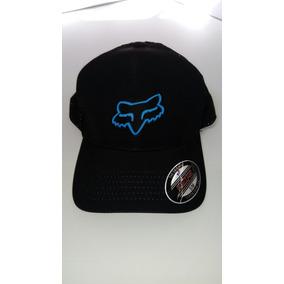 Gorra Fox Azul Gorras - Gorras Hombre en Mercado Libre México 90056766339