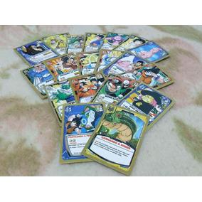 Cards/ Cartas Dragon Ball Z