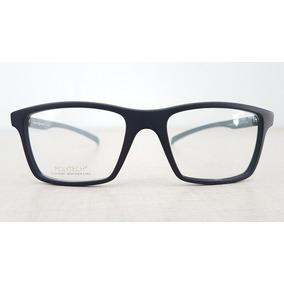 Armação Masculina Óculos Grau Hb 93151 Haste Camuflada 346076ec84