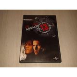 Dvd Assalto A 13º Dp