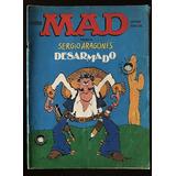 Revista Mad Argentina. Especial Sergio Aragonés