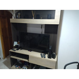 Combo Tv Samsung 40 Hd Smart Tv + Teatro En Casa Samsung