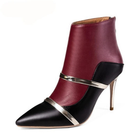 Tacones Negros De Tacon Delgado Mujer - Zapatos en Mercado Libre ... 89bcc3d6d4ea
