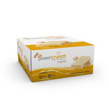 Power Crunch Barras Proteina Panama Peanut Butter