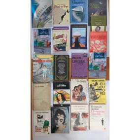 23 Livros Vestibular Enem Literatura Nacional Frete Gratis