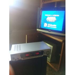 Videoke Ralp Eletronics