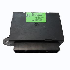 Modulo Conforto Original Vw Fox 5z3959433b