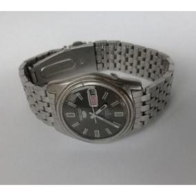 5a301d99a6a Relogio Seiko 5 6119 8083 - Relógios no Mercado Livre Brasil