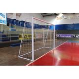 Rede Para Futsal Fio 6 - Futebol no Mercado Livre Brasil d2f73c47da975