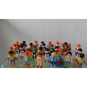 Bonecos Constelação Playmobil Criança