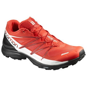 Salomon Slab Wings Talla 9 Usa, 7.5 Mx