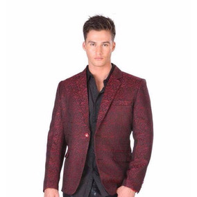 Blazer Red El General 33801