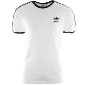 Playera adidas 3 Stripes ( Talla L )