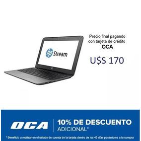 Notebook Hp 11 Pro Stream 11.6 2 Gb 32 Gb