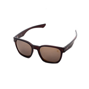 Óculos De Sol Armação E Lentes Marrom Txc 66375-m Os Óculos 8dea4f68f8