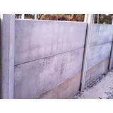 Muros De Hormigon Prefabricados